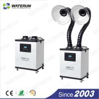 Wholesale Portable Nail Salon Fume Extractor units for Moxibustion and medical Fume Extraction from china suppliers