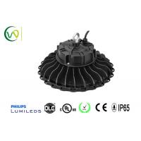 Intelligent  200w UFO Industrial LED High Bay Lighting For  Warehouse Appliacation