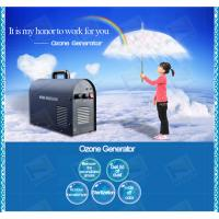 Wholesale Office Ozonator Air Purifier Small Ozone Generator Smoke Removal from china suppliers