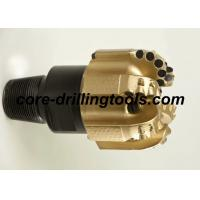 Buy cheap PDC bits 6 blades 6 wings doule rows oil gas from wholesalers
