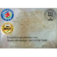 Wholesale CAS 139755-91-2 Male Sex Hormones Sildenafil Mesylate / Win 55,212-2 Mesylate from china suppliers