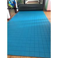 Wholesale Baseball Pitch Artificial Grass Shock Pad Underlay Flame Retardant Outdoor from china suppliers