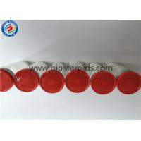 Wholesale Injectable Peptides Bodybuilding / Peptide Growth Hormone Pegylated Mechano PEG MGF from china suppliers