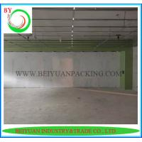 Wholesale Supply perforated/acoustic/sound-absorb wall panel mgo board/fireproof mgo board from china suppliers