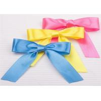 Wholesale Girls Bow Tie Ribbon from china suppliers