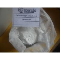 Wholesale Buy Letrozole Orderoids Exemestane Aromasin from china suppliers