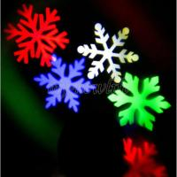 Wholesale Starscapes-LED-Laser-Motion-Projection-Light-Multicolor-Holiday-Themed NIB from china suppliers
