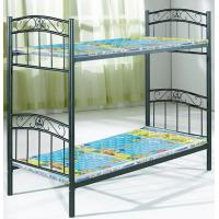 Wholesale Contemporary Childrens Bunk Beds Twin Over Full , Twin Full Bunk Bed For Girls & Boys from china suppliers