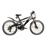 Wholesale Larger Power Electric Mountain Bicycle / E-bike 500W , Aluminum Alloy Frame from china suppliers