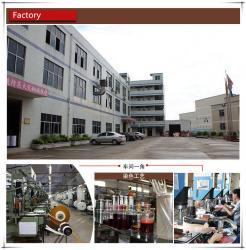 Shenzhen Tesida Textile Goods Co., Ltd