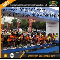 Wholesale Dual Frequency RFID Timing System for Marathon from china suppliers