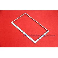 Wholesale OEM Carbon Steel Metal Stamping Process Frame Precision Metal Stampings from china suppliers