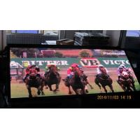 Buy cheap Two - Sided Outdoor Full Color LED Display High Gray Level P4 LED Video Wall from wholesalers