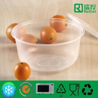 Taken Away Plastic Food Container 800ml