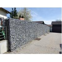 Wholesale Galvanized PVC Welded Gabion/Hot Dipped Welded Gabion Basket With Best Price from china suppliers