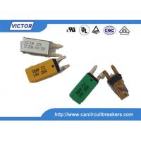 Wholesale 28V 8A Thermostatic Switch , N.C Bimetal Fuse N.C Electric Heater Switch from china suppliers