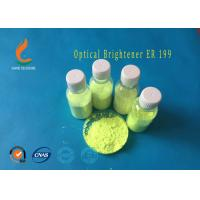 Quality Chemical Auxiliary Agent Optical Brightener ER 199 Powder Cas 13001-39-3 For Polyster for sale