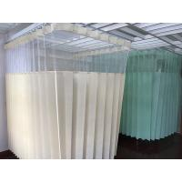 Wholesale Disposable Mesh Non Woven Hospital Curtain from china suppliers