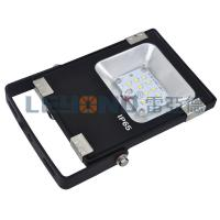 Wholesale SMD 3030 LED 110lm/w Slim led flood light 200W Waterproof Led Flood Lights Outdoor commercial Lighting from china suppliers