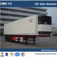 Wholesale freezer trailer for sale from china suppliers