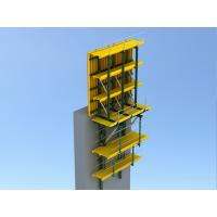 Wholesale Auto Self Climbing Formwork (ZPM-100) for high buildings and towers from china suppliers