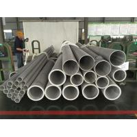 Wholesale TP410 Stainless Steel Seamless Pipe SS Tube A268 6 Meter Fixed Length from china suppliers