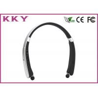 Wholesale Bluetooth In Ear Headset with Sleek Design and Comfortable Fit for Smartphone from china suppliers