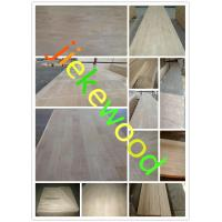 Wholesale sell rubberwood  finger-jointed panels from china suppliers