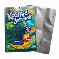 Buy cheap Food Vacuum Laminated Pouch with or without Printing from wholesalers