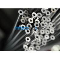 Wholesale TP316Ti ASTM A269 / ASME SA269 Stainless Steel Seamless Tube / Cold Drawn Ss Pipes from china suppliers