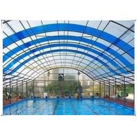 Wholesale 0.8mm Transparent FRP Roof Panels Fibreglass Reinfored Polyester from china suppliers