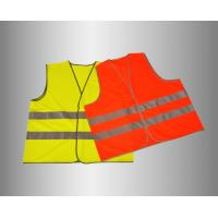 Quality OEM/ODM EN471 3M Tape Safety Vest for sale
