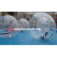 Wholesale G-16 PVC Inflatable Game- Inflatable Water Walking Ball For Party from china suppliers
