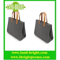 Wholesale Promotional High Quality Handle Felt Bag from china suppliers
