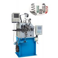 Wholesale Disc Spring Used Coil Winding Machine Unlimited Feed Length With Technical Support from china suppliers