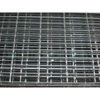 Quality heavy duty welded bar grating for sale