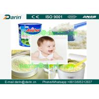 Wholesale Nutritional Powder Processing Line / baby food maker machine with CE Standard from china suppliers