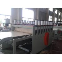 Wholesale ABB Inverter WPC Foam Board Extrusion Production Line Siemens Beide Motor from china suppliers