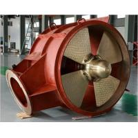 Wholesale Marine Electric/Hydraulic Controllable Pitch Propeller Bow Thruster/Tunnel Thruster/Ship Thruster For Sale from china suppliers