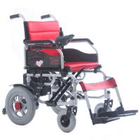 Wholesale Lightweight Folding Power Wheelchair from china suppliers