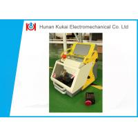 Wholesale Duplicate Key Cutting Machine ComputerisedWith Replaceable Clamp from china suppliers