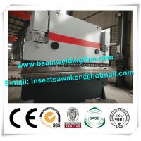 Wholesale High Strength Hydraulic Shearing Machine CNC Hydraulic Press Brake Machine from china suppliers