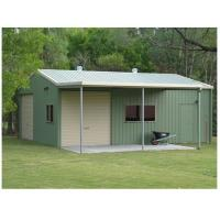Wholesale multi-function Australian Granny Flats Prefabricated Small Green Modular House from china suppliers
