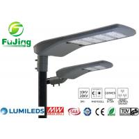 Wholesale Hollow Out Structure Led Parking Lot Light Fixtures 100w For Residential Roads from china suppliers