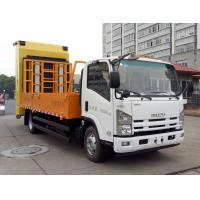 Buy cheap Truck mounted attenuator / highway safety Attenuator Truck Effective work zone safety from wholesalers