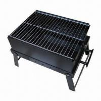 Wholesale Portable BBQ grill, sized 43 x 33 x 46cm from china suppliers