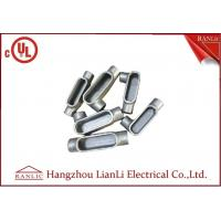 """Wholesale 1/2"""" to 4"""" Malleable Iron Rigid LB Conduit Body / LR LL T Conduit Bodies from china suppliers"""