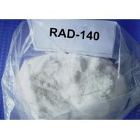 Quality Healthy bodybuilding Bulking Cycle Steroids Sr9009 SARMS Raw Powder for sale