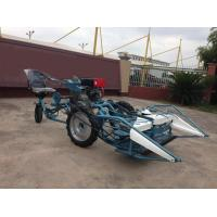 Wholesale High Performance Agriculture Harvester 8.8KW 12HP Reaper Binder With Singer Cylinder from china suppliers