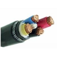 Wholesale Copper Core PVC Sheathed Cable / Insulation Cable 1.5 - 800 Sqmm 2 Years Warranty from china suppliers